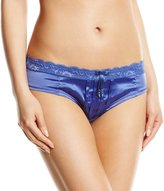 Pleasure State 382243 Skylar Madison Satin Brazilian Brief Knickers