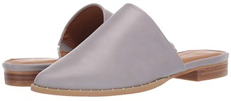 Report Irina (Light Grey) Women's Slip on Shoes