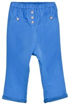 Cyrillus Royal Blue Trousers