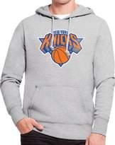'47 47 Forty Seven Brand New York Knicks NBA Headline Hoody Kapuzenpullover Mens