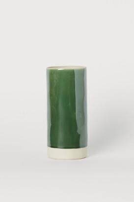 H&M Ceramic Vase