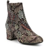 Gianni Bini Jaydennn Brocade Booties