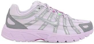 Nike P-6000 Gel Pack Sneakers