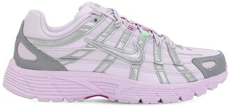 Nike P-6000 Gel Pack Sneakers