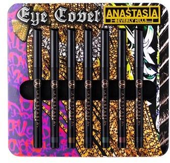 Anastasia 'Covet' Waterproof Eyeliner Set ($119 Value)