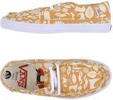 Vans Lace-up shoes