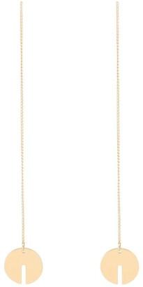 Peter Lang Marissa Thread Earrings