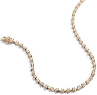 Ariel Gordon Diamond Tennis Bracelet