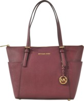 MICHAEL Michael Kors Jet Set Item EW TZ Tote Bag