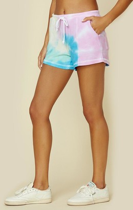 Chaser Cozy Knit Lounge Shorts