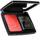 Christian Dior Christian Diorblush Vibrant Colour Powder Blush # 896 Redissimo for Women, 0.24 Ounce