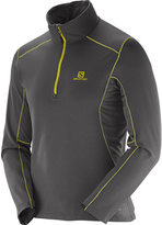 Salomon Men's Discovery Activ Half Zip