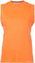 Eckhaus Latta - muscle tank top - women - Cotton - S