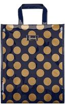 Harrods Medium Spot Shopper Bag