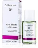 Dr. Hauschka Skin Care Spruce Warming Bath Essence 30ml