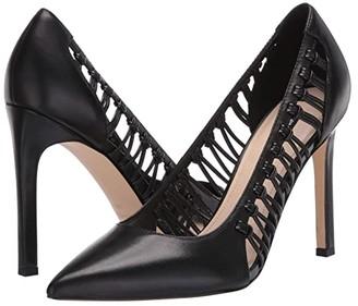Nine West Tansy (Black) Women's Shoes