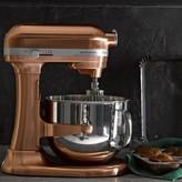 KitchenAid Pro Line® Copper Stand Mixer, 7 Qt.