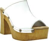 Sbicca Women's Manzanita Platform Slide