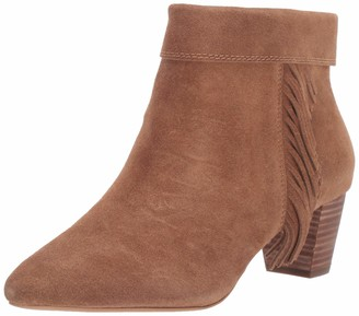 Lucky Brand Women's Zakina Ankle Boot
