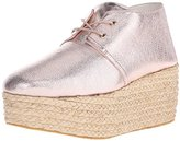 Robert Clergerie Women's Patos Espadrille Wedge Sneaker