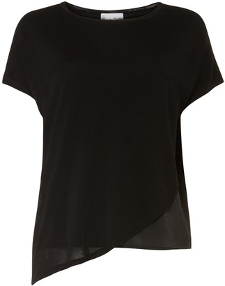 Phase Eight Cristine Batwing Knitted Jumper, Black