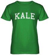 Indica Plateau Womens KALE T-Shirt