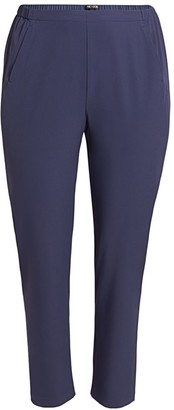 Nic + Zoe, Plus Size Tech Stretch Pants