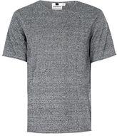 Topman Oversized Knitted T-Shirt