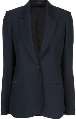 Kiki de Montparnasse fitted tuxedo blazer