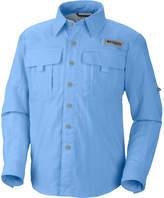 Columbia Bahama Long-Sleeve Shirt - Boys'