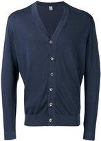 Eleventy V-neck cardigan - men - Cotton - L