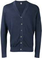 Eleventy V-neck cardigan - men - Cotton - S
