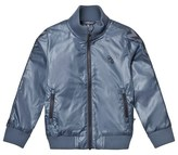Hummel China Blue Hansen Jacket
