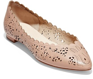 Cole Haan Grand Ambition Callie Flat
