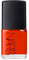 NARS Nail Polish in Hunger Mandarin Red