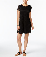 Charter Club Lace Dress, Only at Macy's