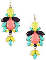 Anna & Ava Statement Drop Earrings