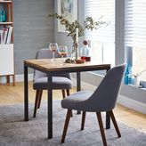 west elm Box Frame Square Dining Table – Wood