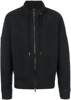 Jil Sander knitted cardigan - men - Acrylic/Polyester/Wool - S