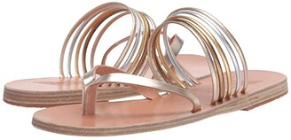 Ancient Greek Sandals Kilini (Metallic Mix) Women's Shoes