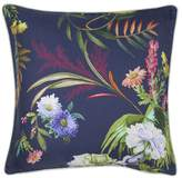 Yves Delorme Bouquets Square Cushion Cover