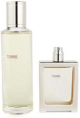Hermes Terre d'Hermes Eau de Toilette 2-Piece Set