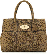 Bayswater leopard-print bag