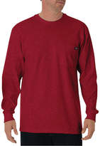 Dickies Heavyweight Long-Sleeve Pocket Tee
