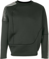 adidas Spacer crew neck sweatshirt