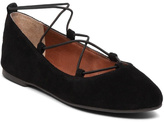 Lucky Brand Pointed-Toe Ballet Flat