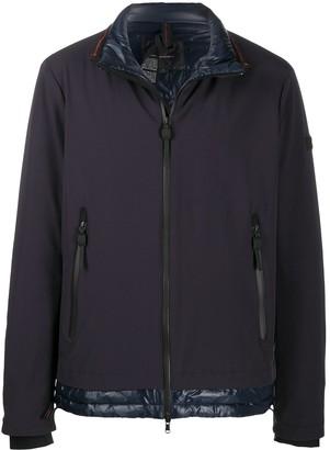 Peuterey Funnel-Neck Jacket