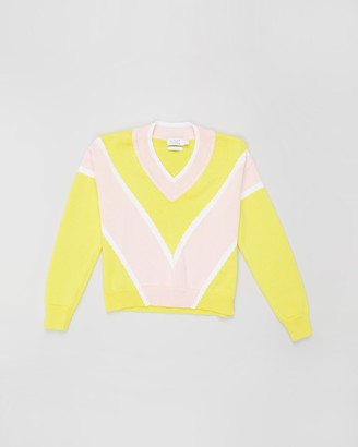 Indee Giulia Sweater - Teens