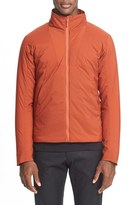 Arcteryx Veilance Men's Arc'Teryx Veilance 'Mionn Is' Water Resistant Jacket