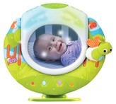 Munchkin Brica Magical Firefly Crib Soother and Projector